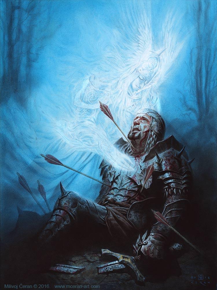 Illustrations – Norse Mythology  Illustrations �...