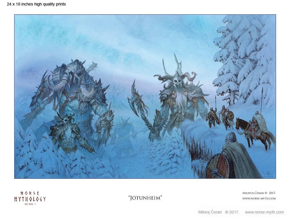 Norse-Mythology-print-011-Jotunheim-24-x-18